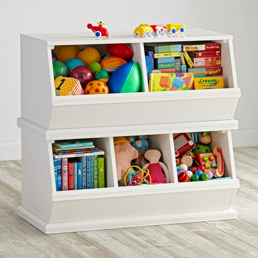 Toybox Stacking Storage Bins Storage Ideas Nice Stacking Storage intended for proportions 1008 X 1008