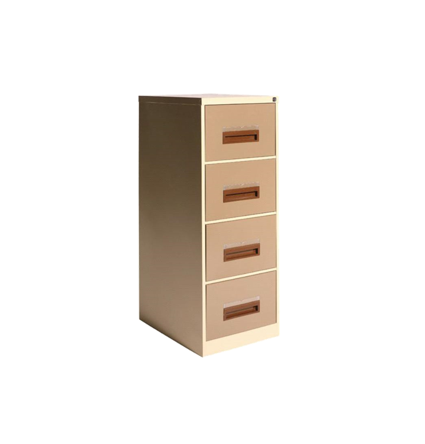Vunmc03sa 4 Drawer Metal Filing Cabinet Vrikshop with regard to proportions 872 X 912