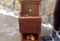 Why You Need A Potato Onion Storage Bin Feathers In The Woods pertaining to dimensions 1102 X 1469