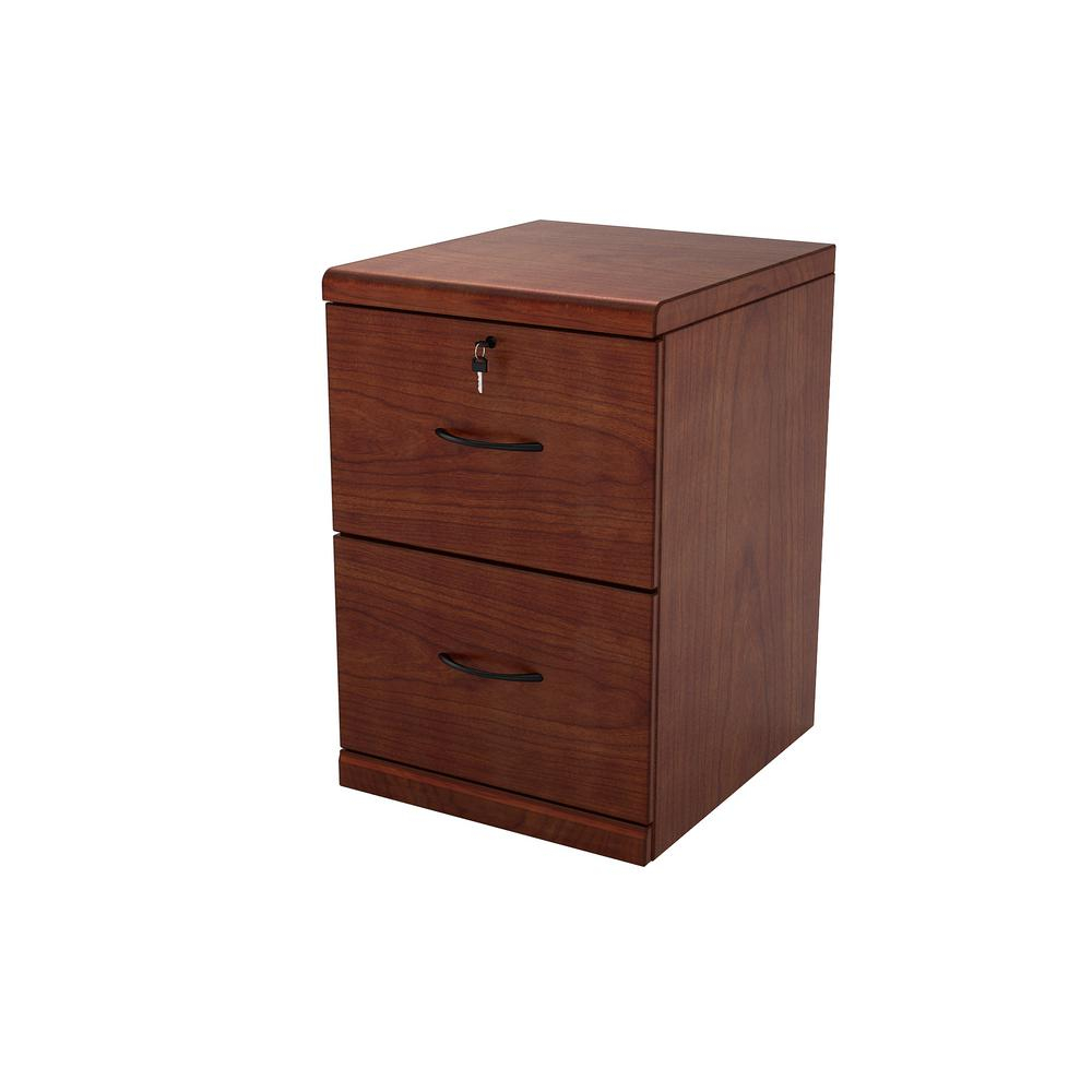 Z Line Designs 2 Drawer Cherry Vertical File Zl2251 2cvu The Home for proportions 1000 X 1000
