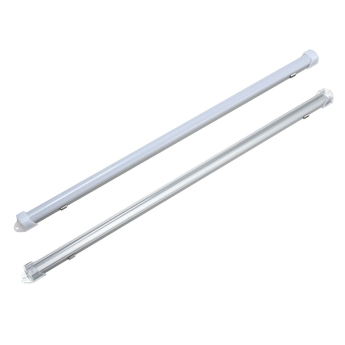 50cm Xh 062 U Style Aluminum Channel Holder For Led Strip Light Bar Under Cabinet Lamp Lighting within sizing 1200 X 1200