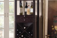 Built In Wet Bar Cabinets With Sink Mini Design For Small intended for proportions 1080 X 1620