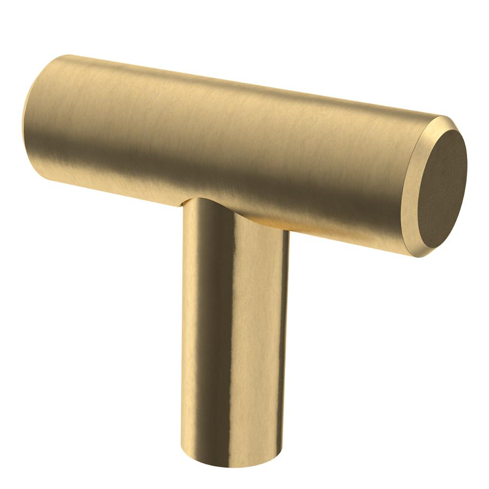 Liberty 1 916 In 40 Mm Champagne Bronze Bar Cabinet Knob in measurements 1000 X 1000