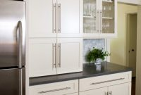 Long Bar Pulls For Kitchen Decorating Remodeling in size 1067 X 1600