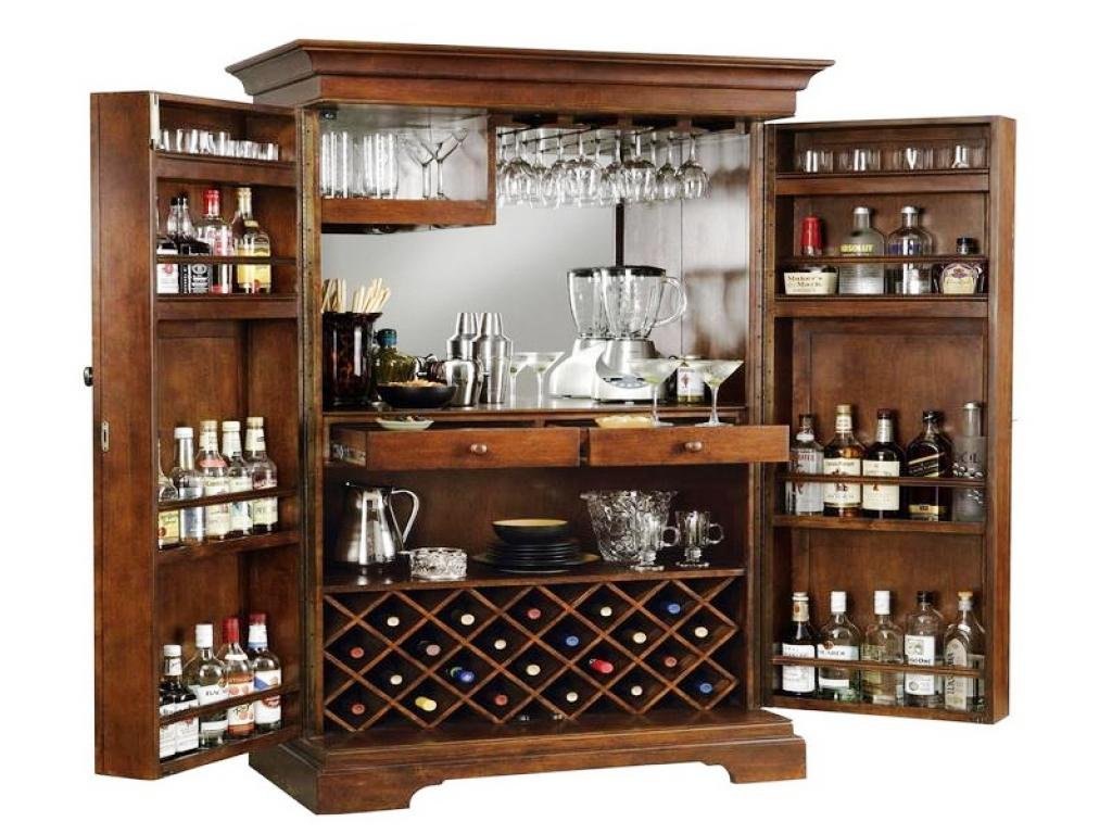 Modern Liquor Cabinet Ideas Contemporary Bar Furniture For intended for size 1024 X 768
