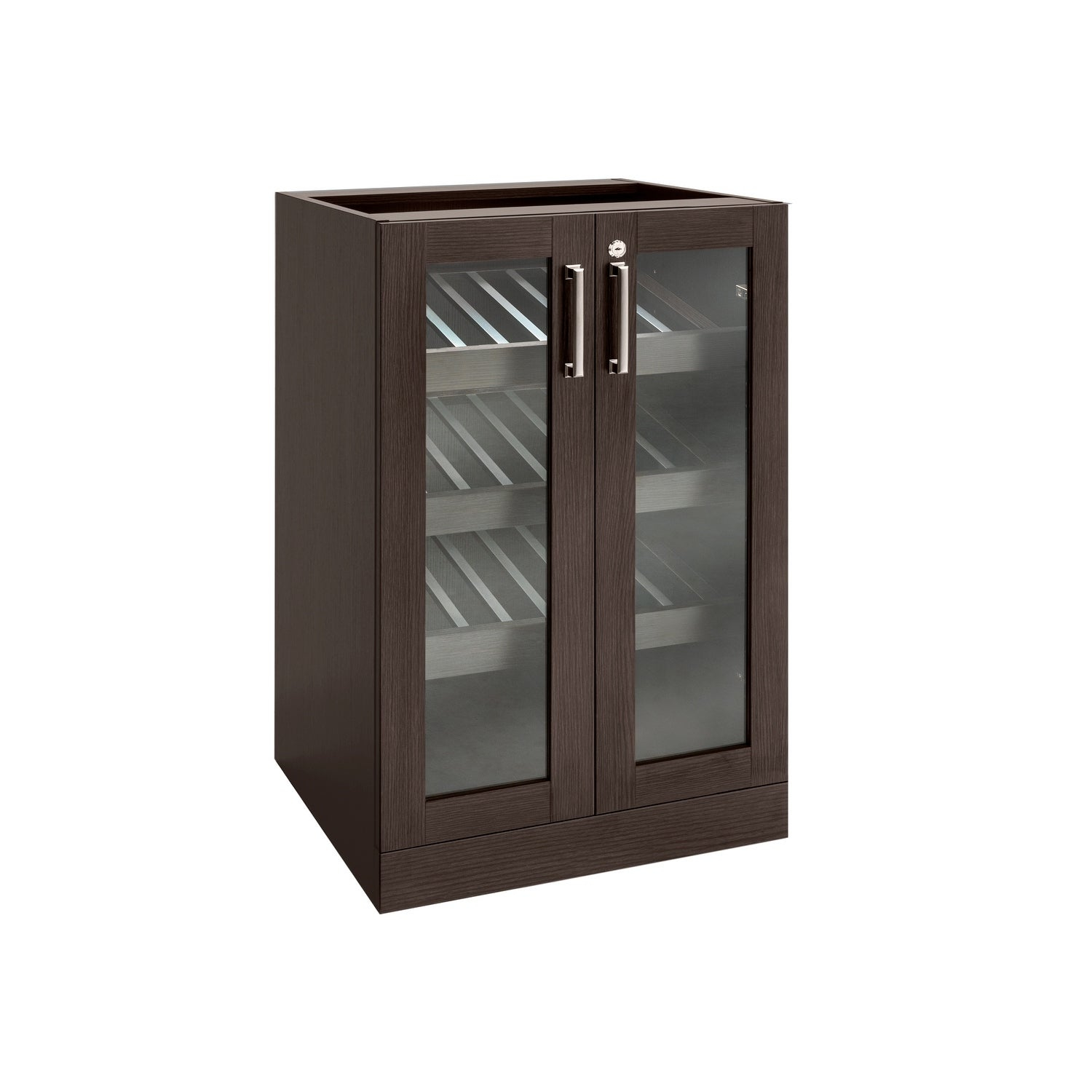 Newage Products Home Bar Display Cabinet 21 throughout proportions 1500 X 1500