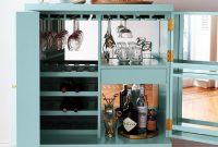 Roundup 28 Stylish Bar Cabinets Interior Styling Bars for dimensions 733 X 1100