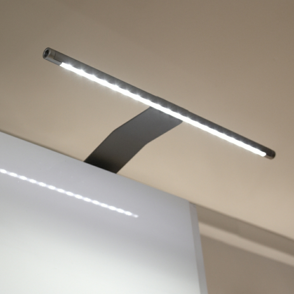 Serafino Led Over Cabinet Lighting with regard to proportions 1000 X 1000