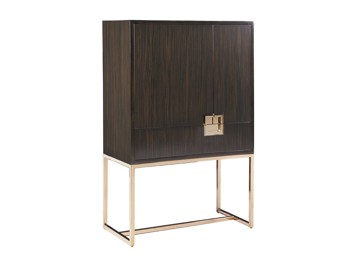 Signature Designs Bar Cabinet with proportions 1200 X 900