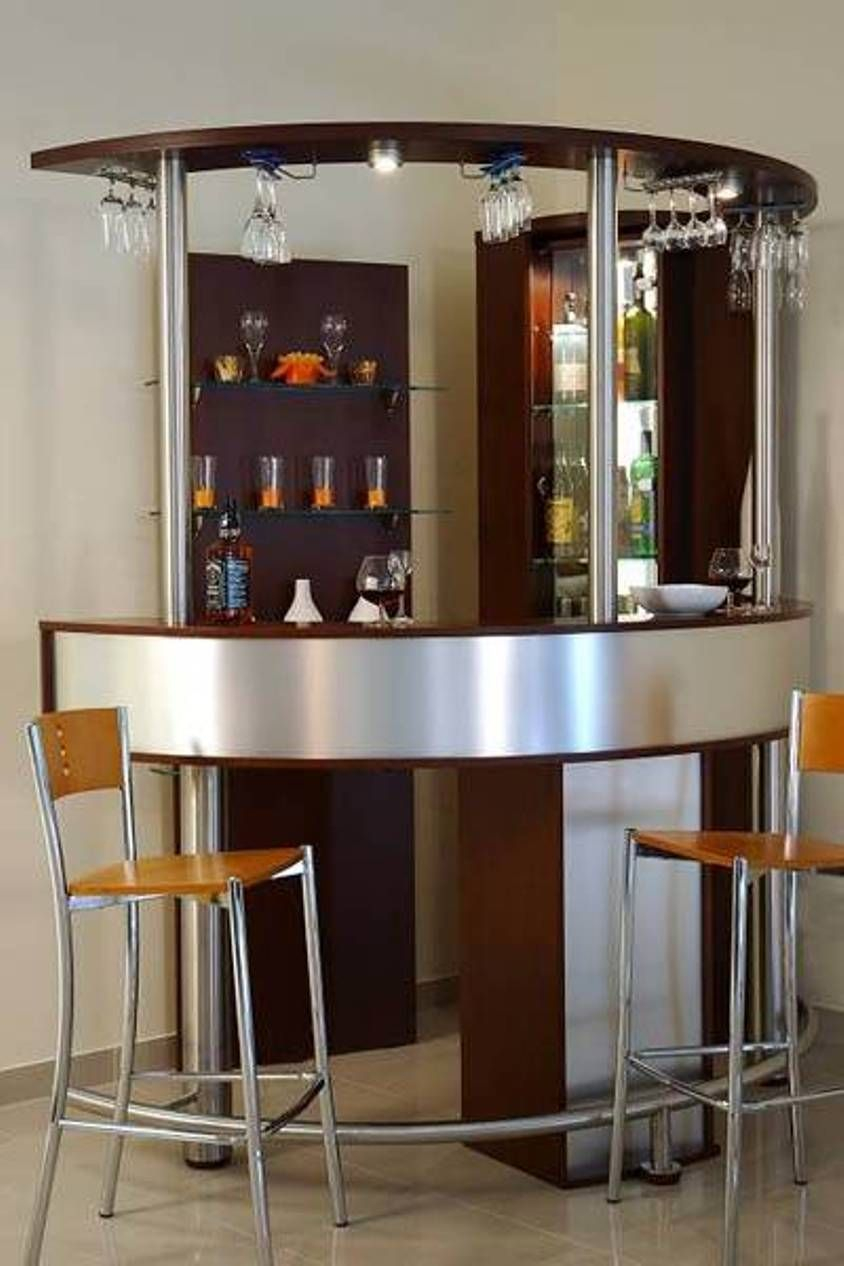 Stunning Corner Small Bar Design Ideas Kitchenbar In 2019 regarding sizing 844 X 1266