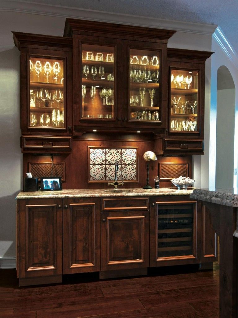 The Entertainers Guide To Designing The Perfect Wet Bar inside measurements 768 X 1024