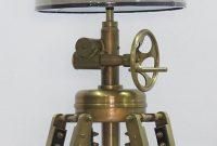 Al Nurayn Nautical Royal Marine Tripod Floor Lamp for dimensions 991 X 1500
