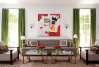 Beautiful Living Rooms With Floor Lamps Architectural Digest in proportions 3169 X 2125