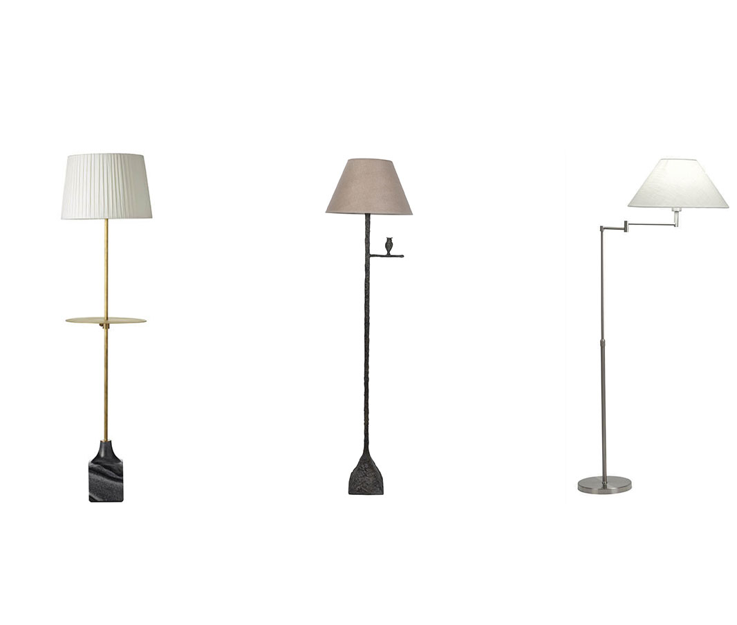 Best Reading Floor Lamp Reviews Lamps For To Light A Room within measurements 1066 X 903