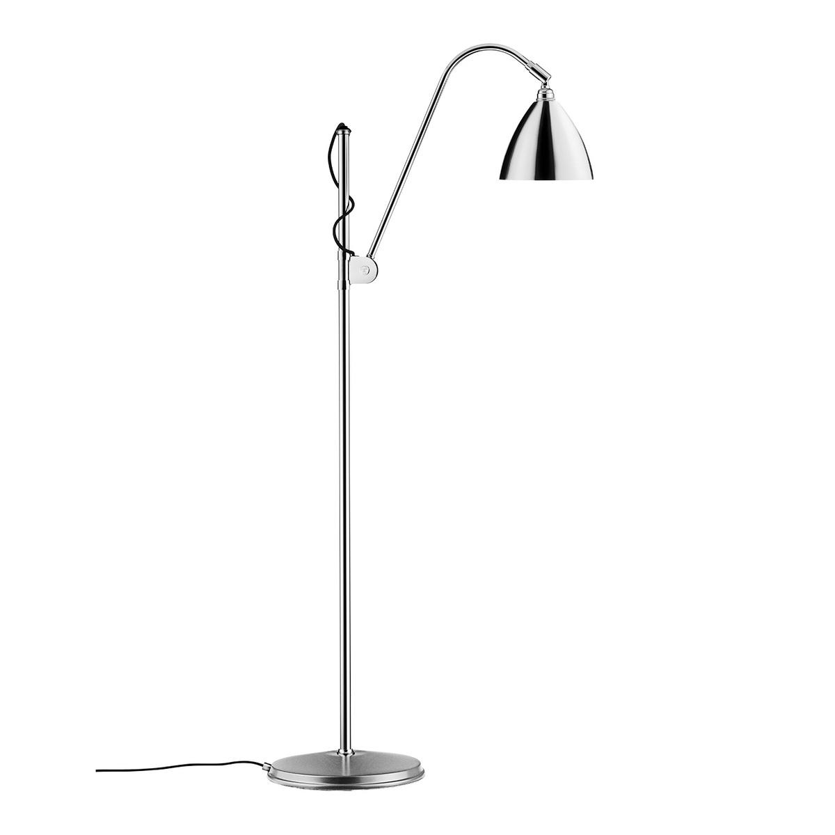 Bestlite Bl3 Floor Lamp S Chrome regarding proportions 1200 X 1200