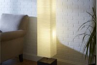 Details About Modern 58 Square Rice Paper Floor Lamp Wood Finish Living Room Office Decor New within size 2000 X 2000