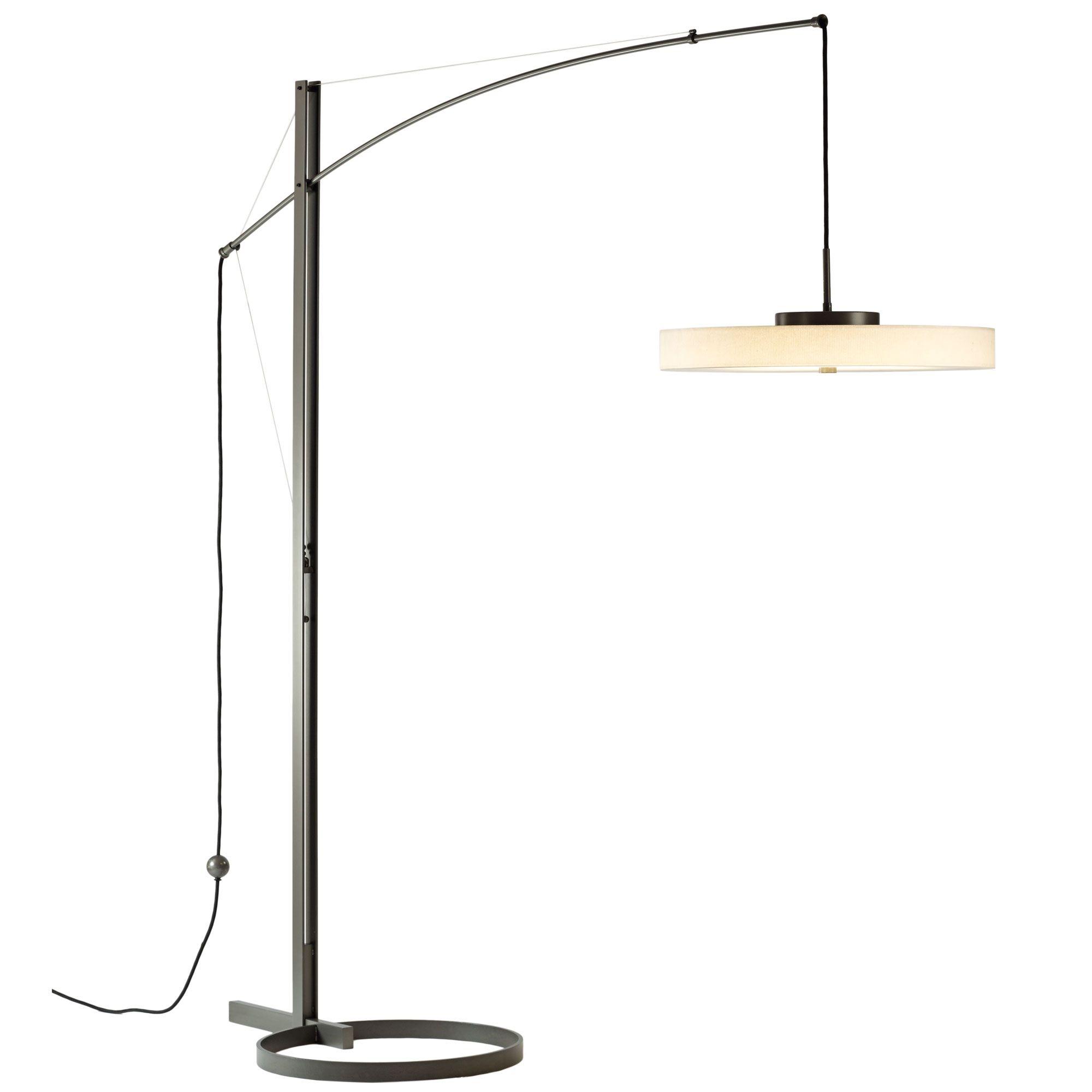 Hubbardton Floor Lamp Cabinet Ideas