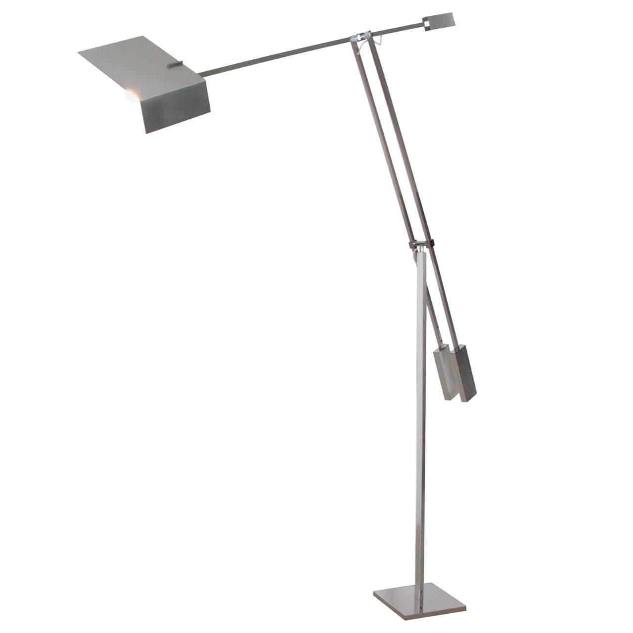 Hextra Floor Lamp Cabinet Ideas