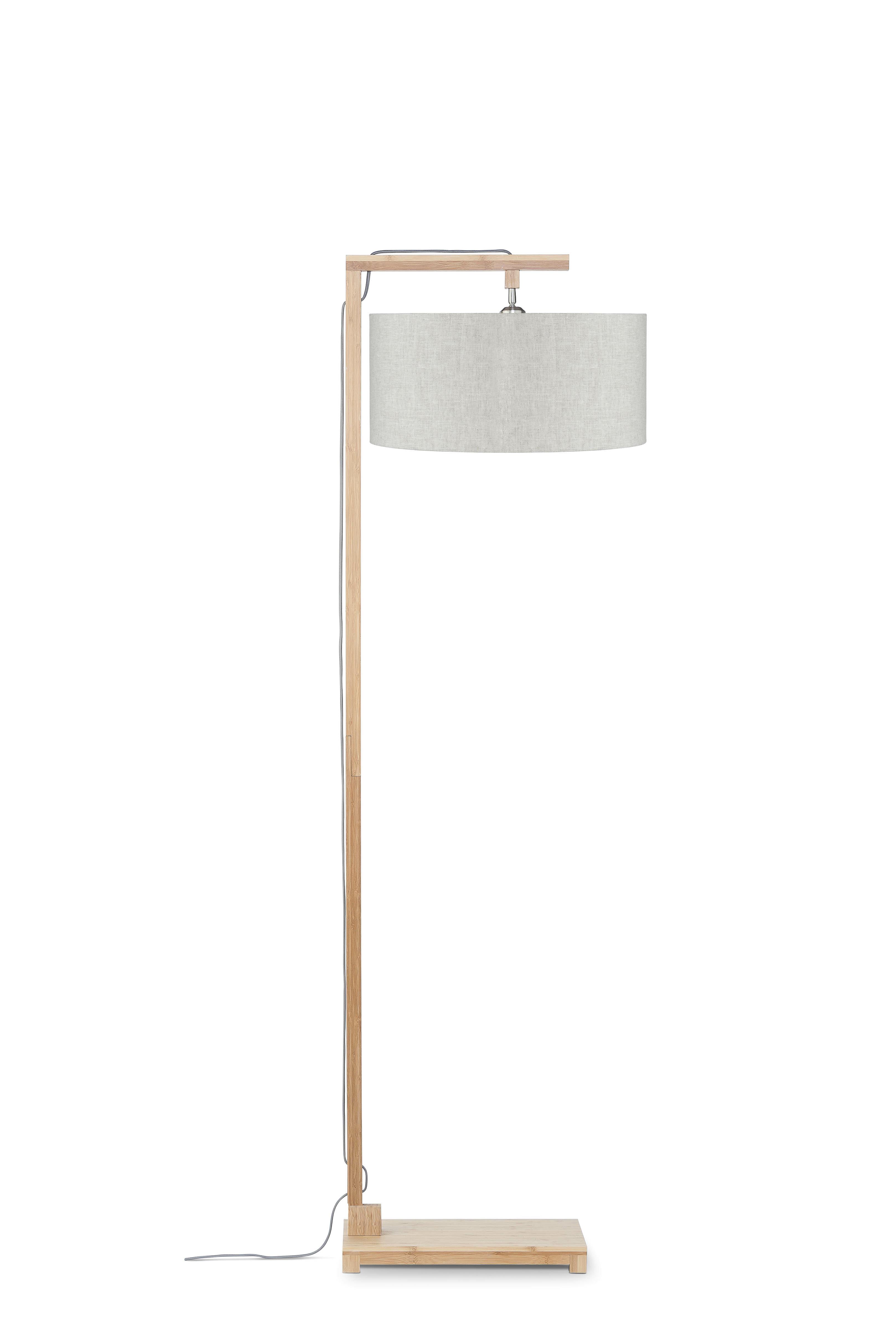 Goodmojo Fuji 176cm Reading Floor Lamp throughout measurements 3238 X 4775