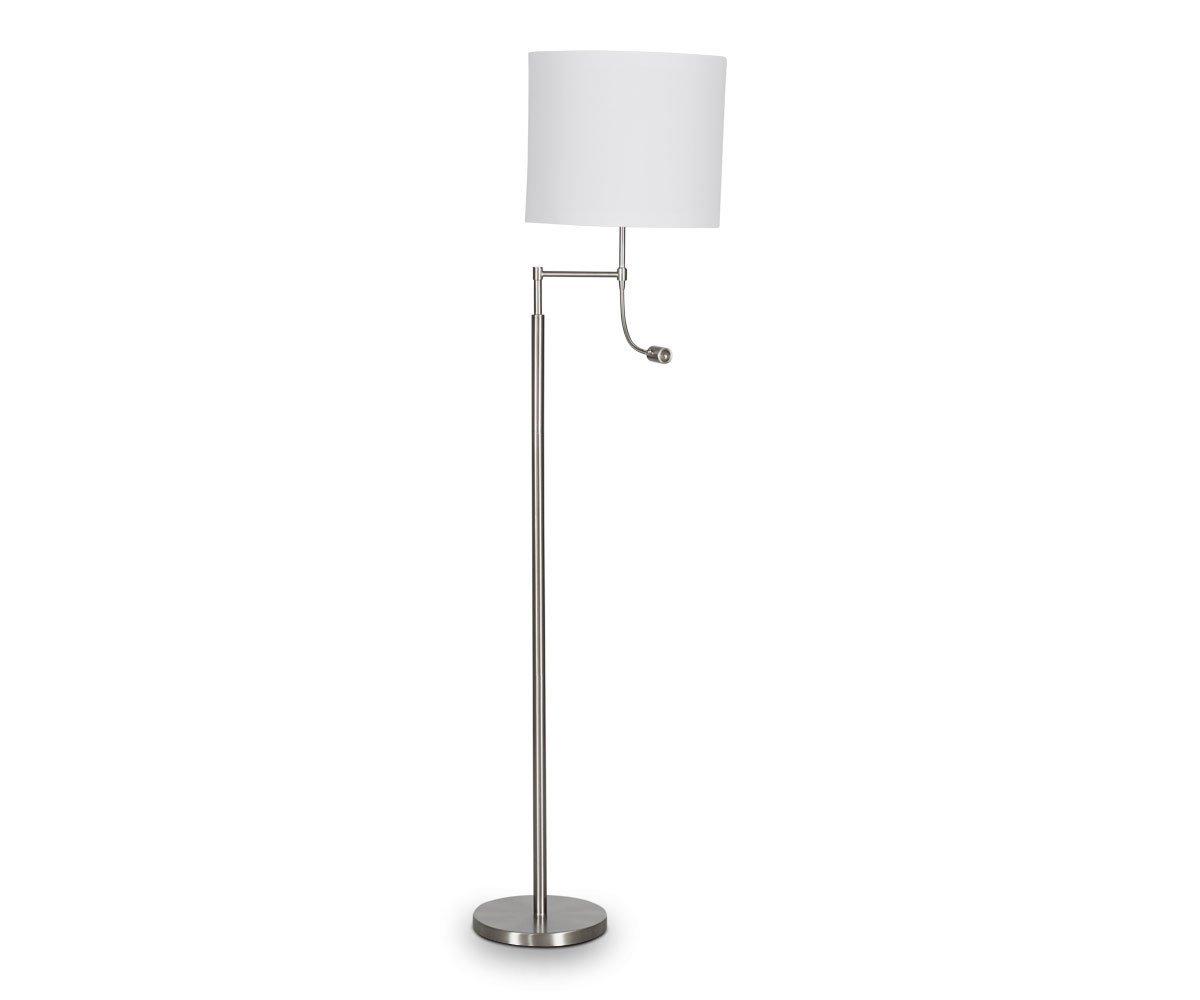 Klarhet Floor Lamp Floor Lamp Flooring Led Reading Light throughout size 1200 X 1000