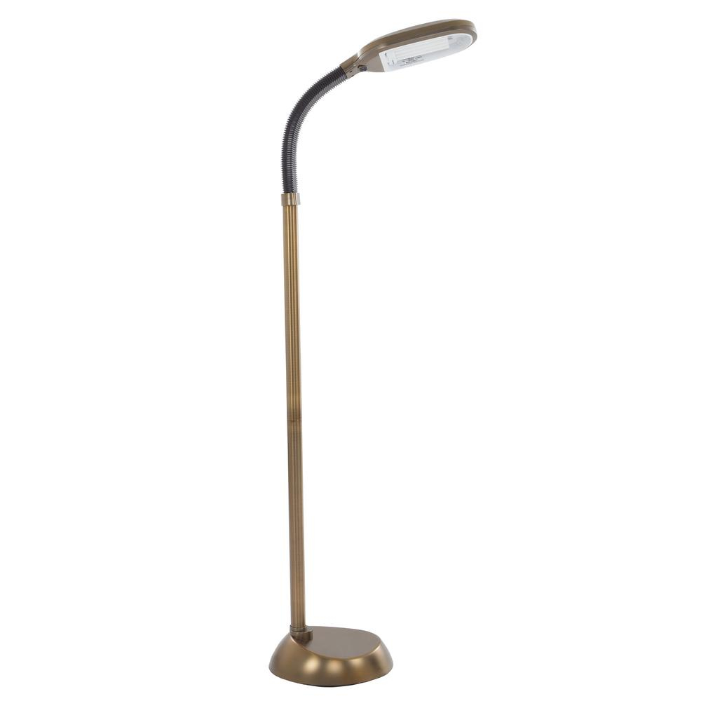 Floor Lamps Gooseneck Cabinet Ideas