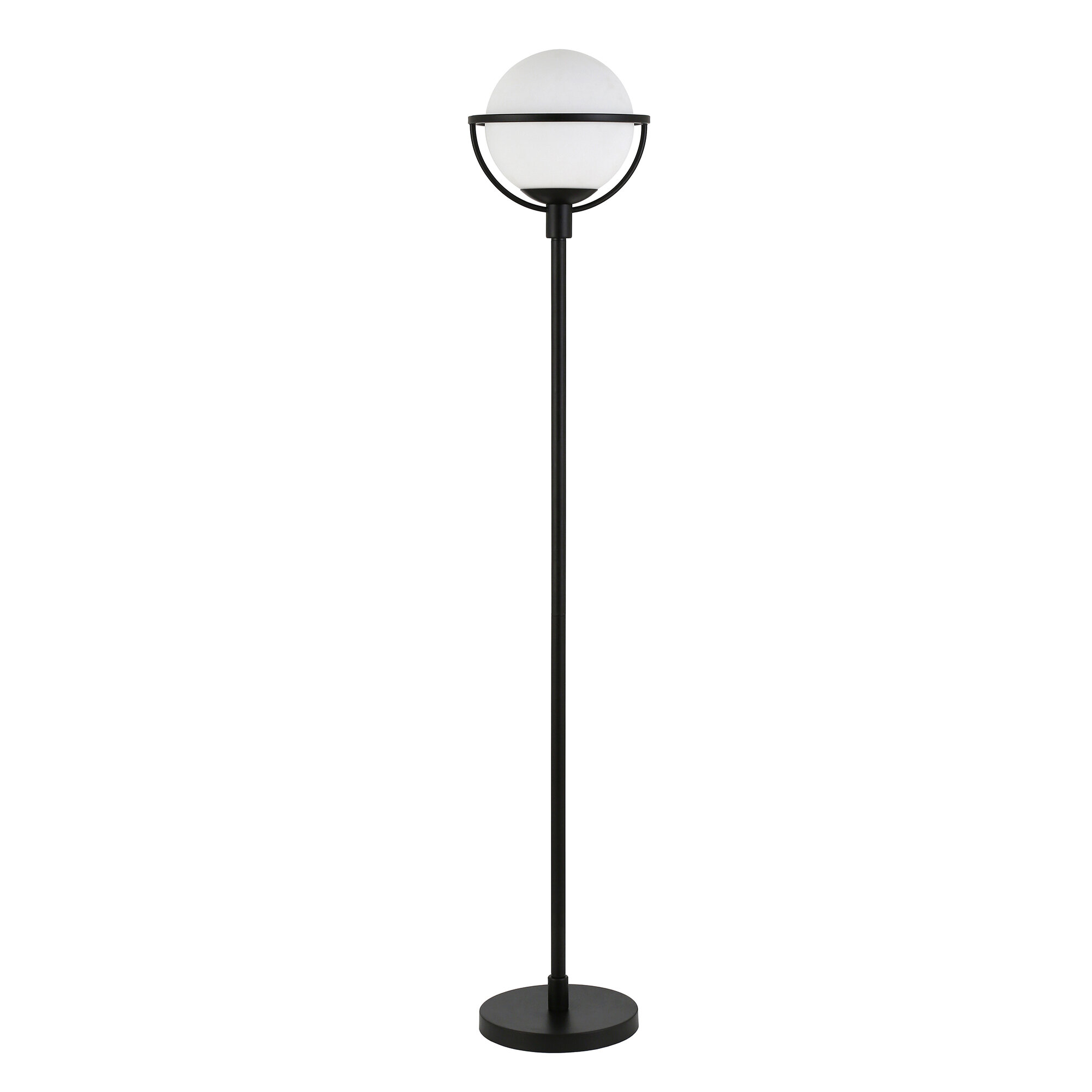 Pascale 69 Torchiere Floor Lamp with regard to measurements 2000 X 2000