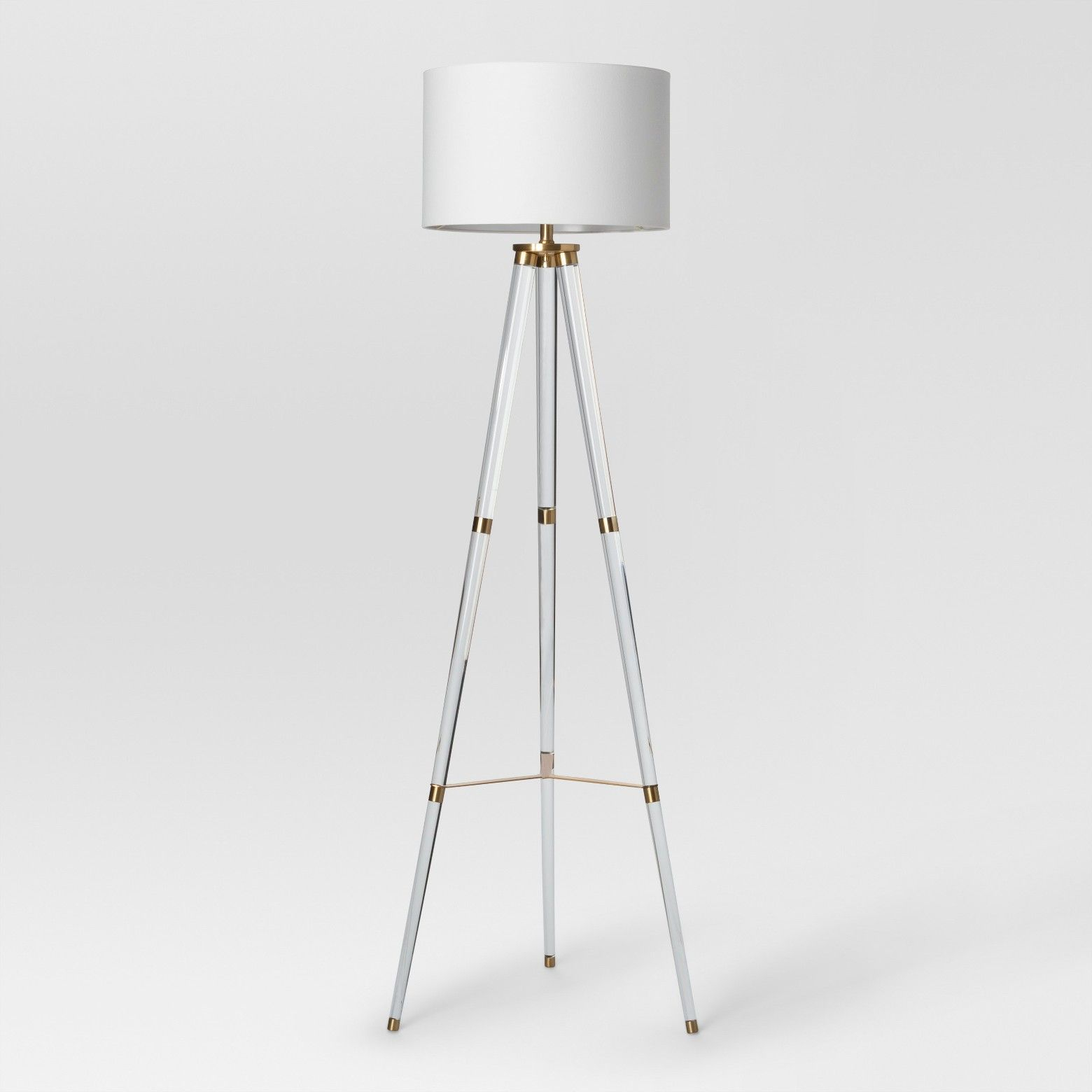 Project 62 Delavan Tripod Floor Lamp Project 62 Master within proportions 1560 X 1560