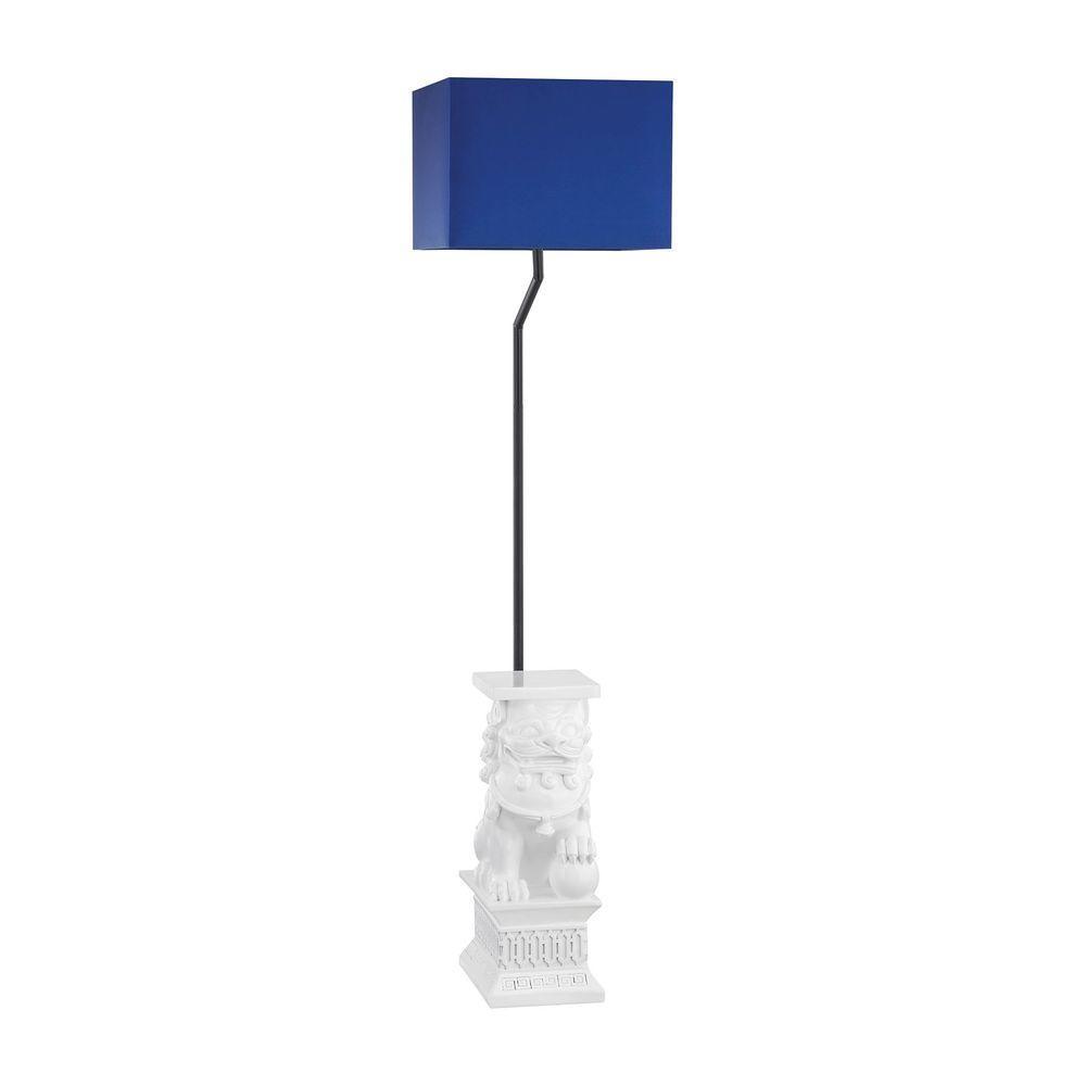Navy Floor Lamps Cabinet Ideas