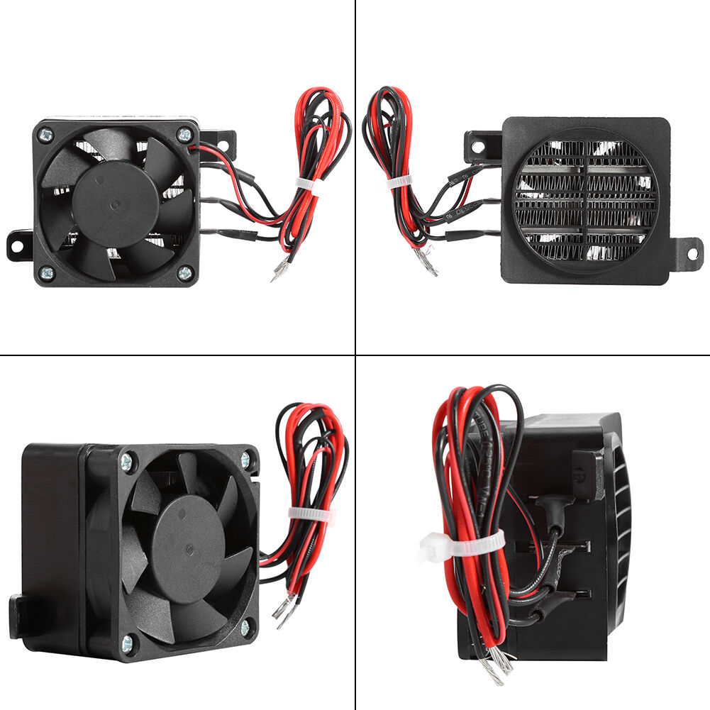 1224v Ptc Cars Fan Air Heater Constant Temperature Heating Element Heaters intended for dimensions 1001 X 1001