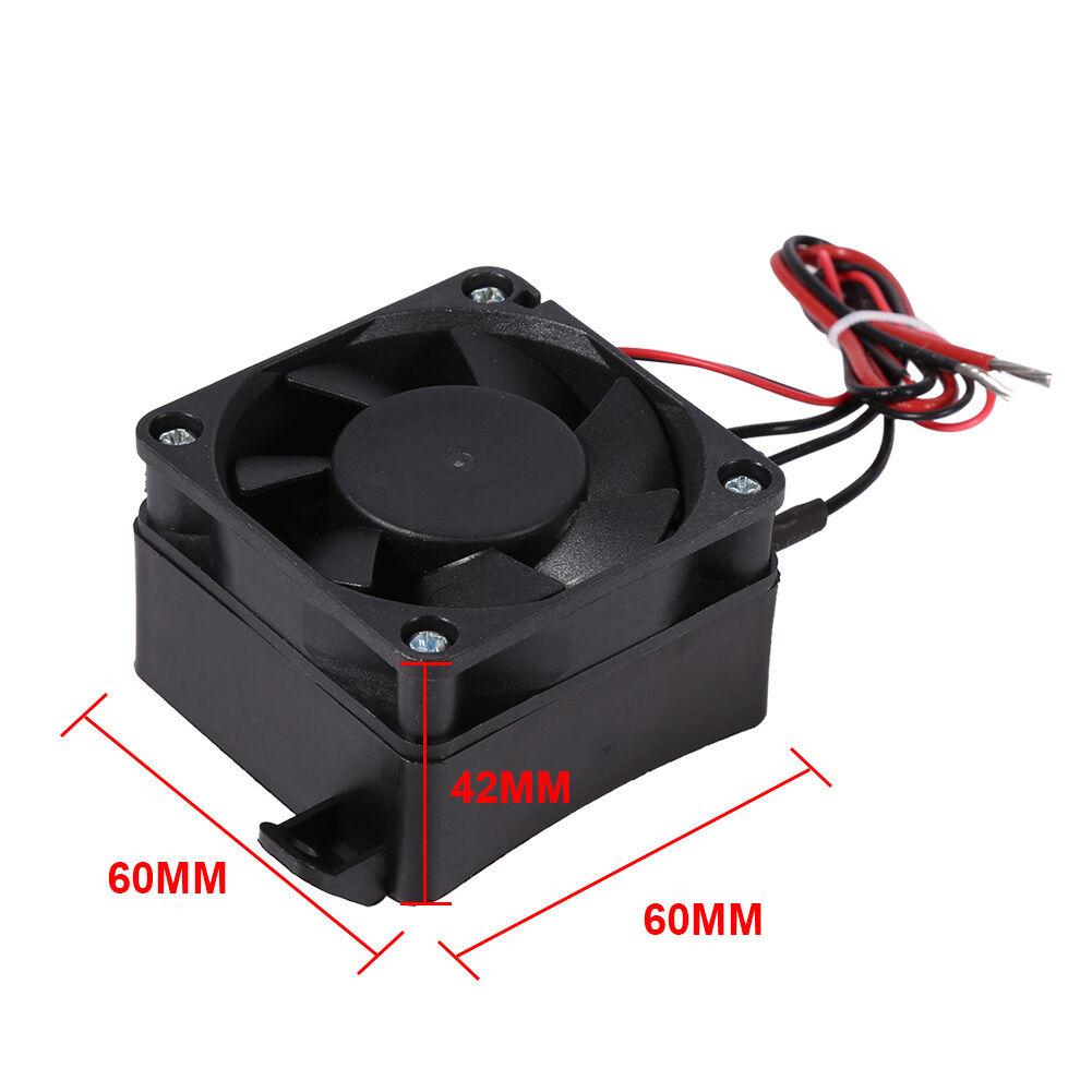 1224v Ptc Cars Fan Air Heater Constant Temperature Heating Element Heaters regarding size 1001 X 1001
