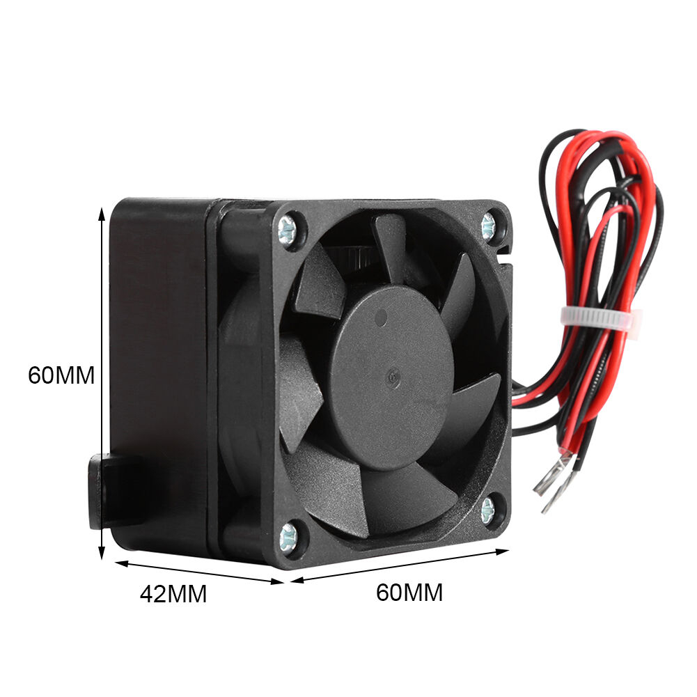 1224v Ptc Cars Fan Air Heater Constant Temperature Heating Element Heaters within sizing 1001 X 1001