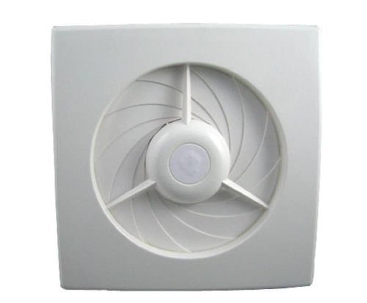 4 6 Inch Extractor Exhaust Fan Window Wall Kitchen within size 1500 X 1239