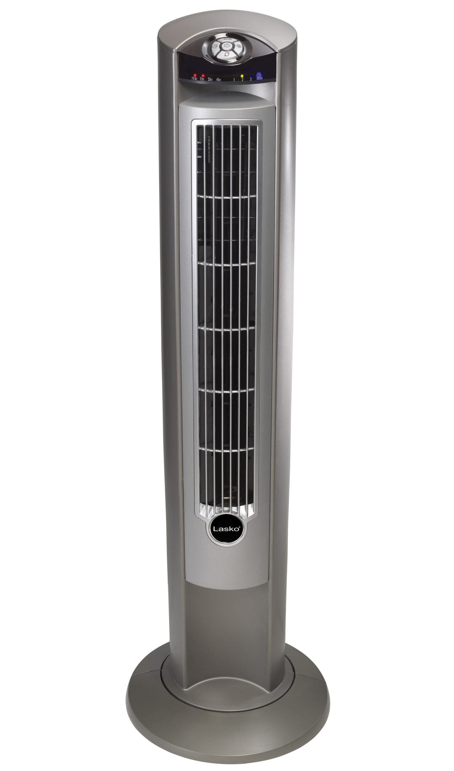 42 Wind Curve Tower Fan With Fresh Air Ionizer Walmart regarding dimensions 3000 X 5100