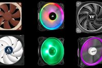 6 Best 140mm Case Fans For 2020 Premiumbuilds within size 1300 X 700