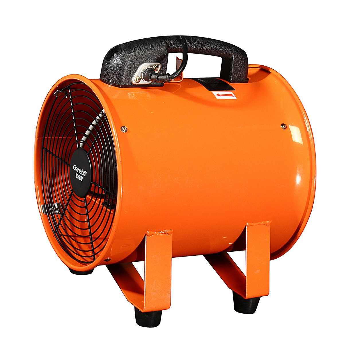 Portable Garage Exhaust Fan • Cabinet Ideas