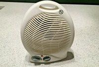 Argos 1800 2000w Upright Fan Heater Fh204b Safety Cut Off 3 Temperature regarding size 1600 X 1200