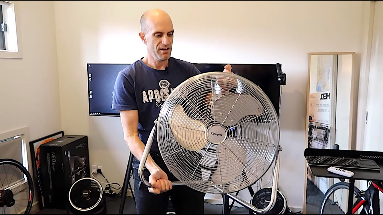 Cooling Tips For Indoor Cycling throughout proportions 1280 X 720