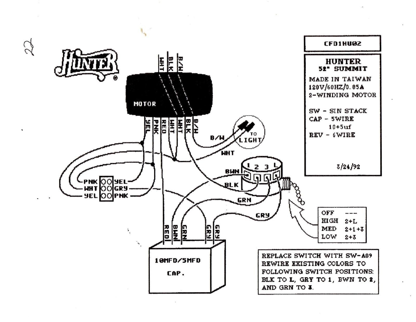 Ceiling Fan Switch Or Capacitor  U2022 Cabinet Ideas