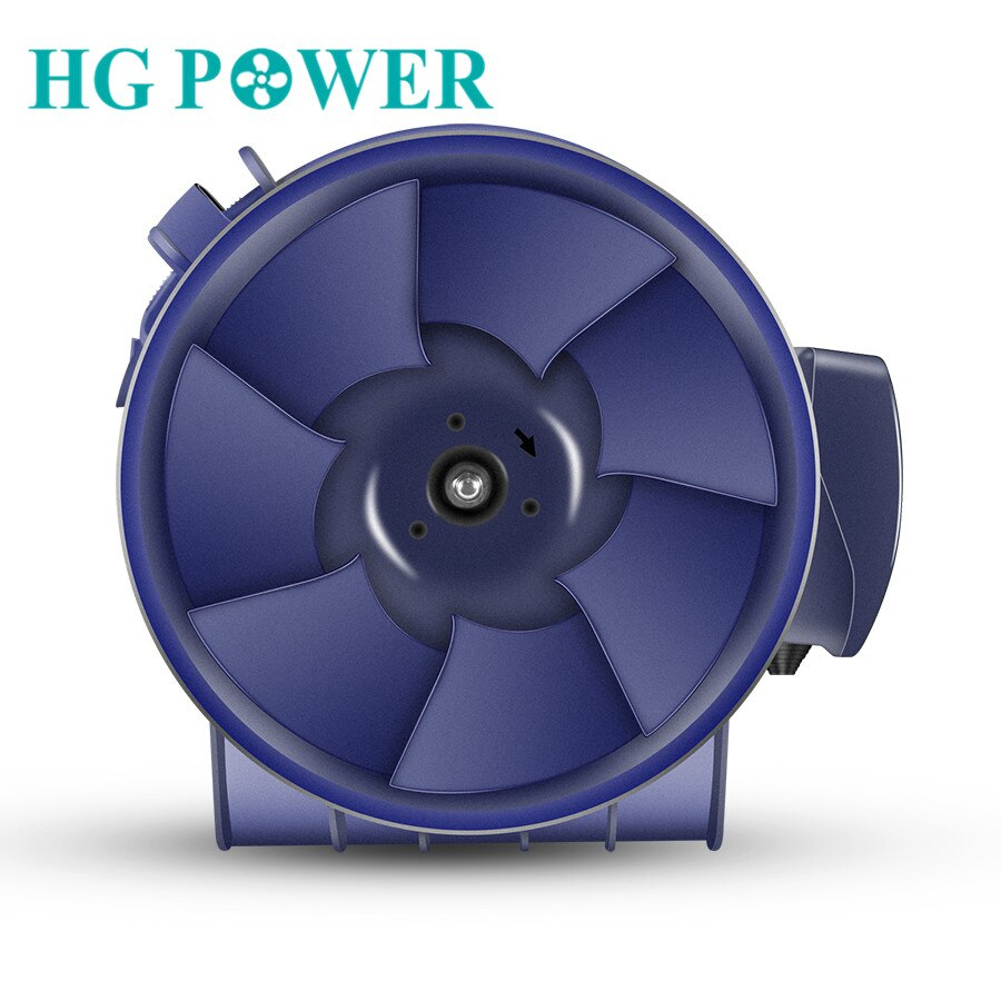 Home Silent Inline Duct Fan Frequency Conversion Exhaust Fan Air Extractor 200mm Mute Energy Saving Hotel Kitchen Ventilation intended for size 900 X 900