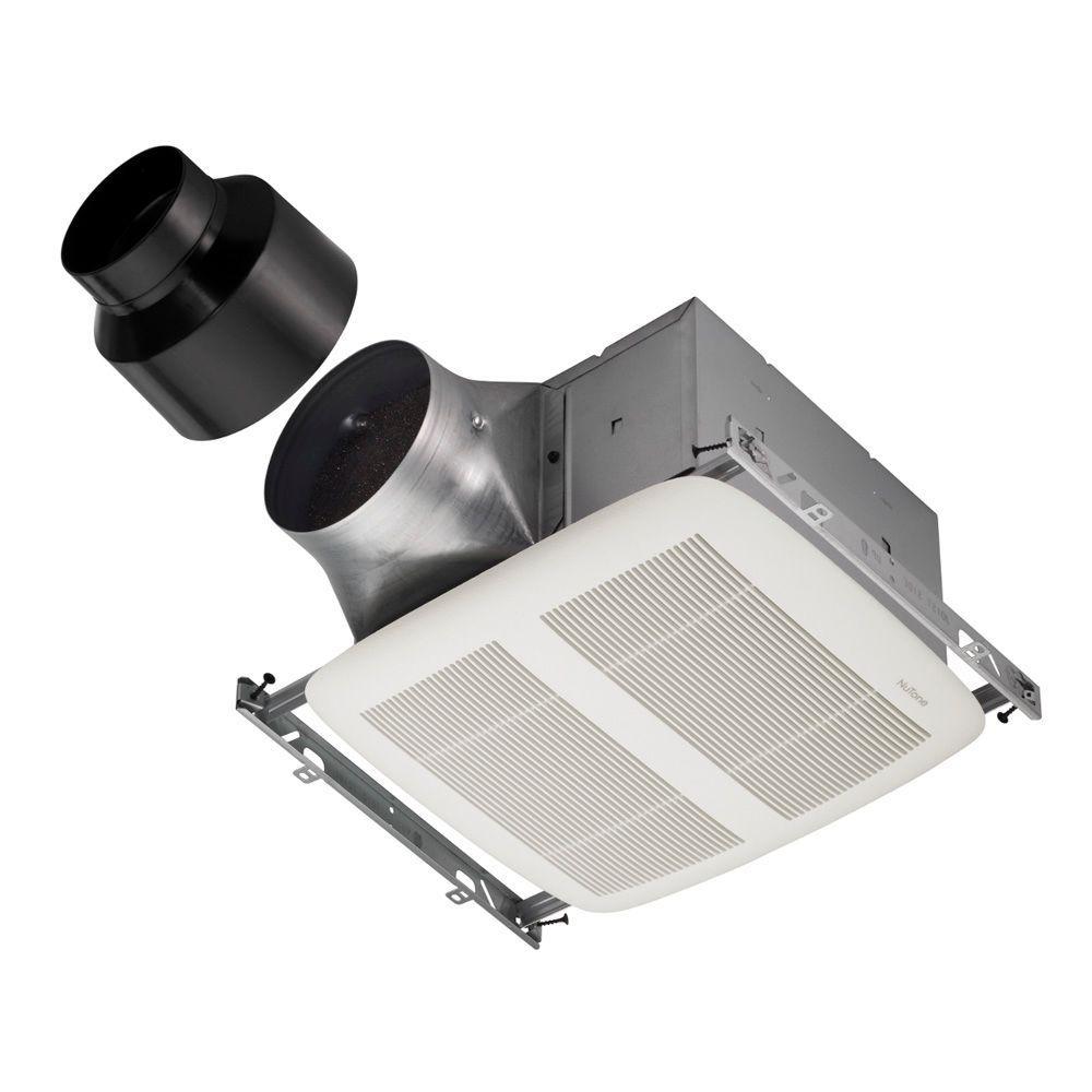 Bathroom Exhaust Fan Retrofit • Cabinet Ideas