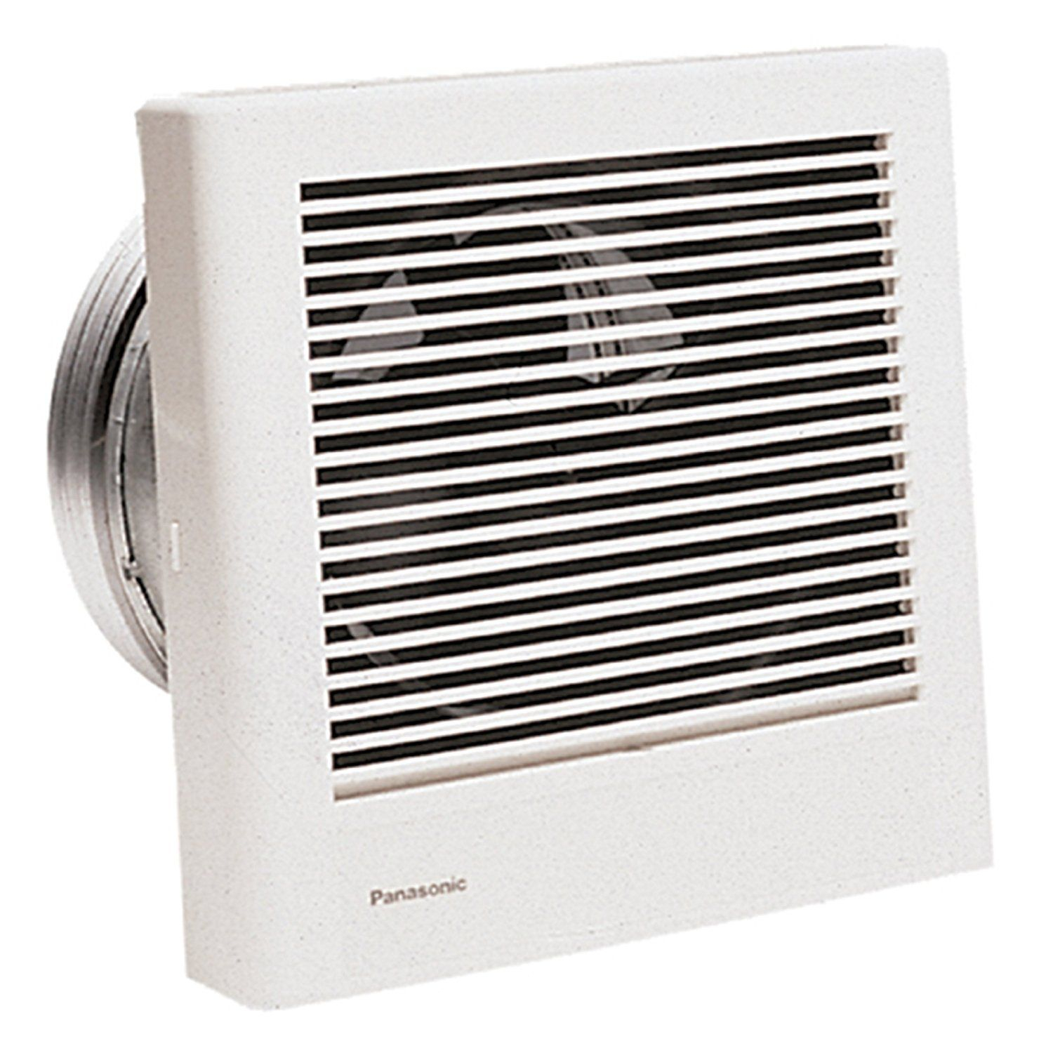 Panasonic Fv 08wq1 Whisperwall 70 Cfm Wall Mounted Fan within proportions 1500 X 1500