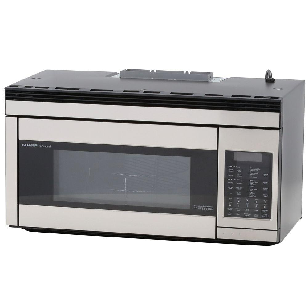 Microwave Oven Condensation Problem: Toaster Oven With Exhaust Fan €� Cabinet Ideas