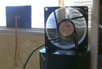 Simple Solar Powered Desk Fan Needed Small Solar Panel And inside size 1920 X 1080
