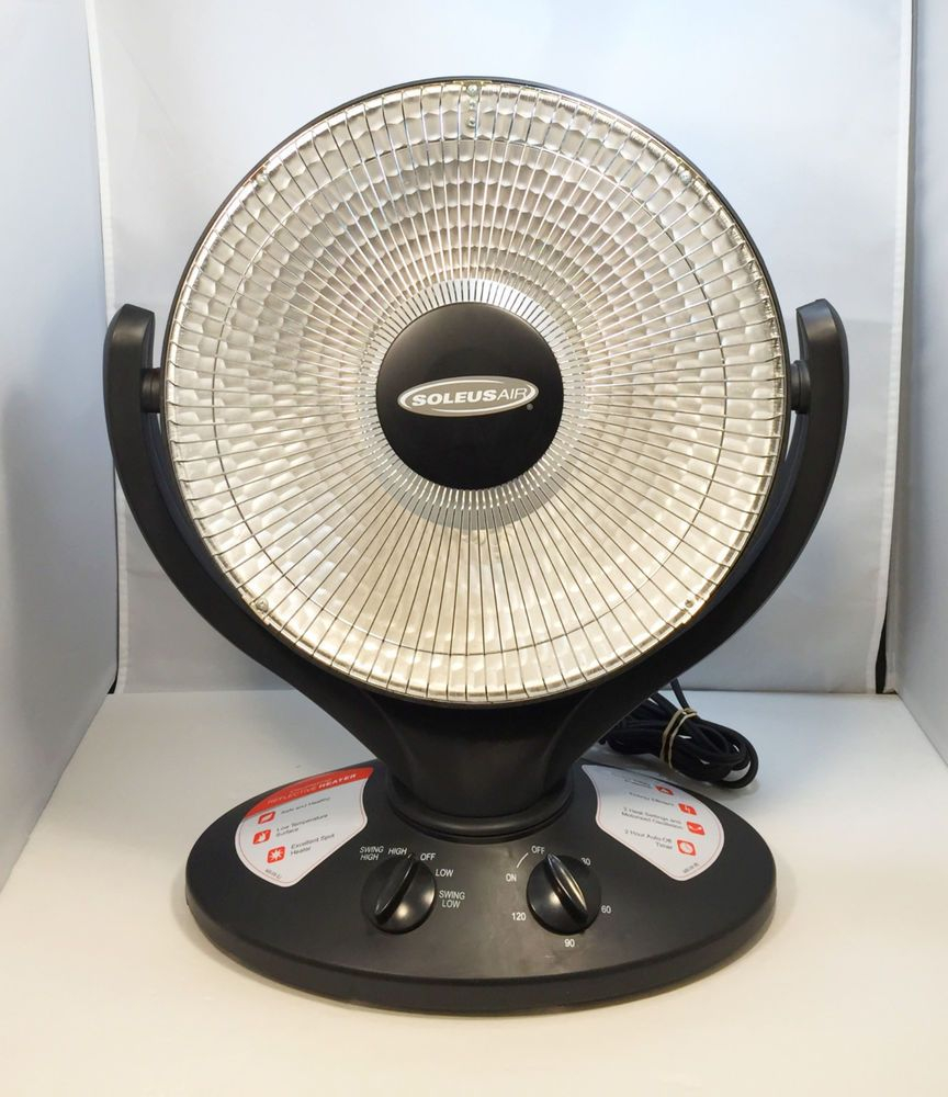 Soleus Air Oscillating Reflective Heater Model Ms 09 Soleus within dimensions 864 X 1000