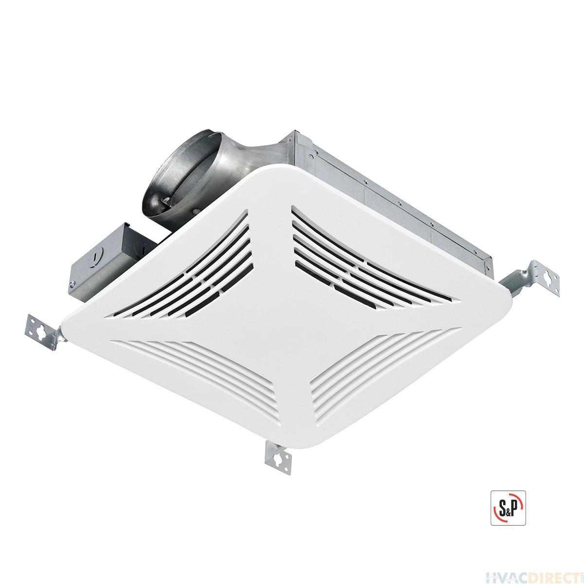 Bathroom Exhaust Fan Calculator Cfm • Cabinet Ideas
