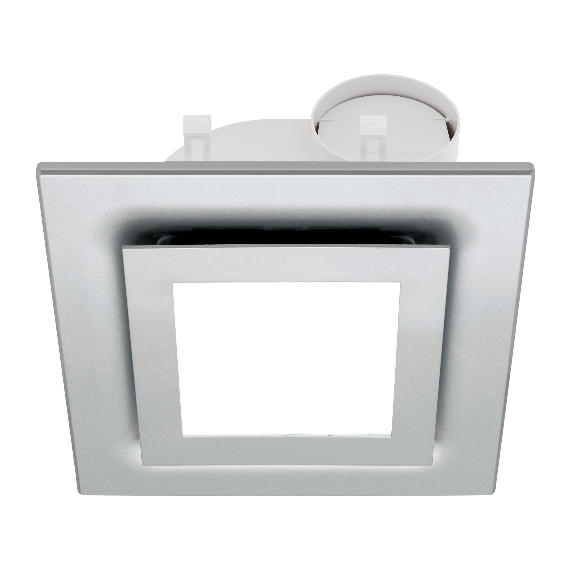 Starline Square Exhaust Fan With Led Light Mercator inside measurements 2000 X 2000