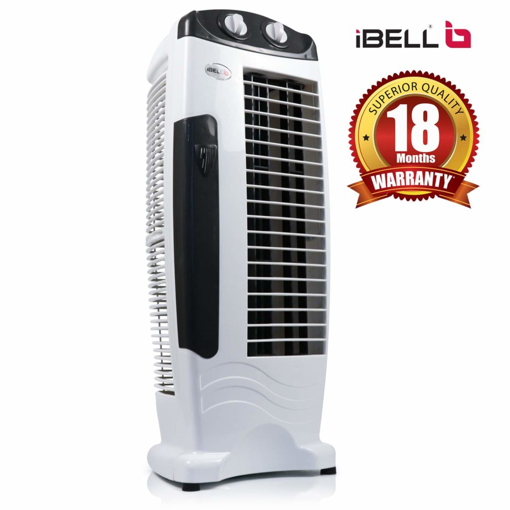 The 5 Best Tower Fans In India 2020 Reviews Buying Guide intended for proportions 1024 X 1024