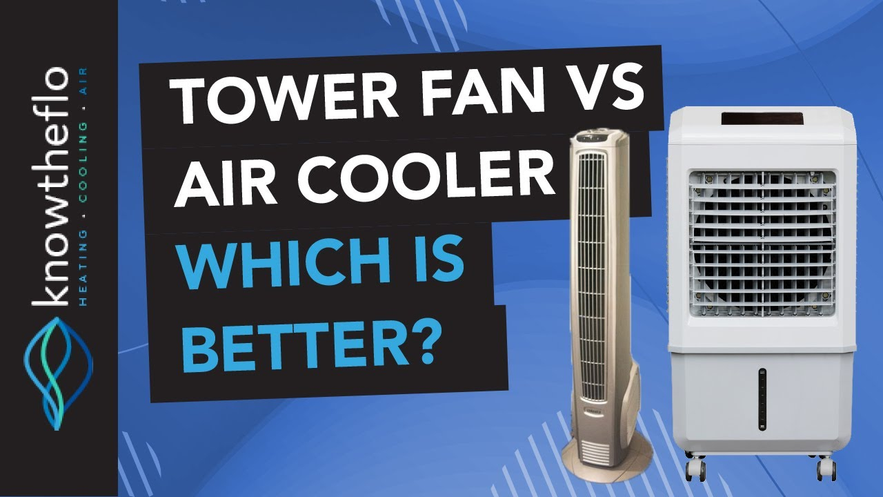 Tower Fan Vs Air Cooler Which Is Better regarding dimensions 1280 X 720