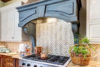 Unique Rustic Wood Range Hoods Kitchen Hood Designs Ideas with regard to measurements 736 X 1104