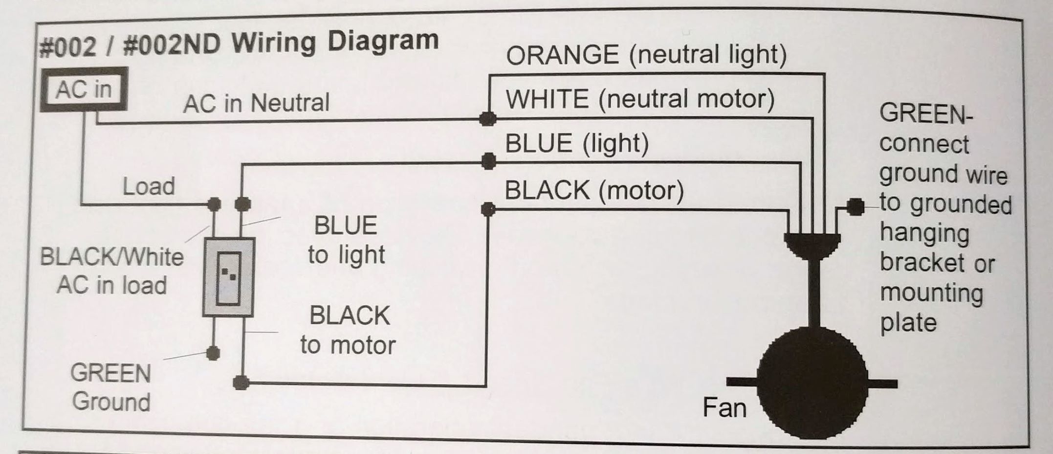 Ceiling Fan Wiring Diagram With Red Wire  U2022 Cabinet Ideas